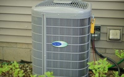Top 4 Questions About Replacing HVAC Systems