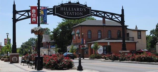 HVAC Services in Hilliard, Ohio