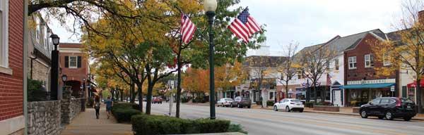 HVAC Services in Worthington, Ohio