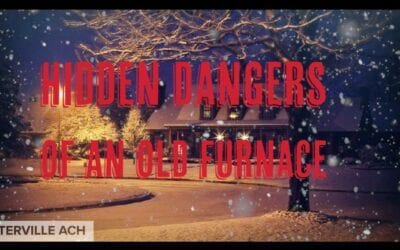 Hidden Dangers of an Old Furnace