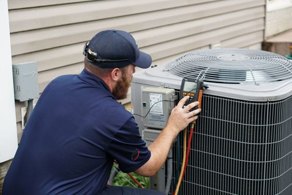 Air Conditioning Services in Westerville, OH