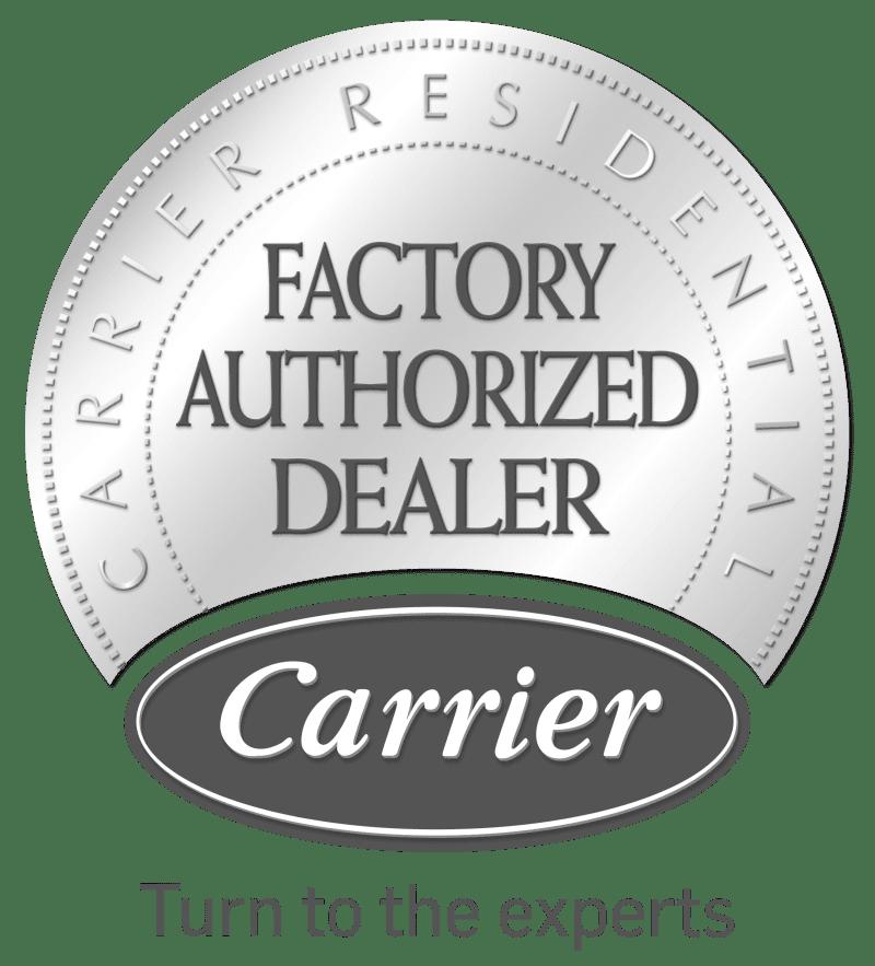 Authorized Lennox Dealer